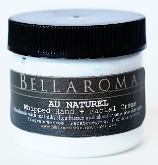 AU NATUREL Whipped Creme