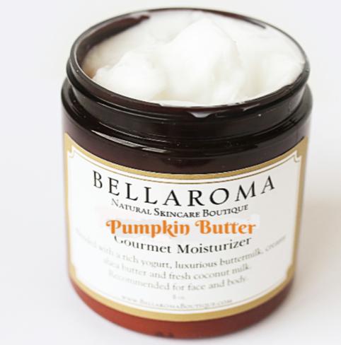 LIMITED EDITION! Pumpkin Butter Gourmet Moisturizer-pumpkin,face,hands,feet,body,moisturizer,fall,soft skin